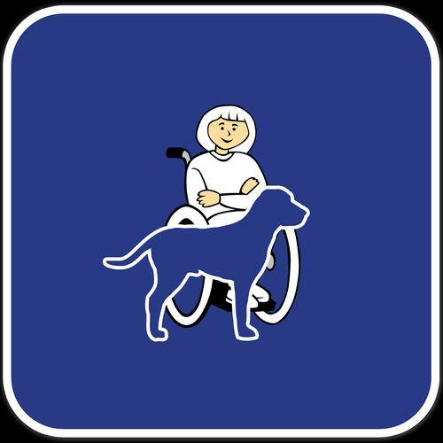 Afbeelding van Onderzoek: Weigeren hulphond vanwege hygiëne is onterecht