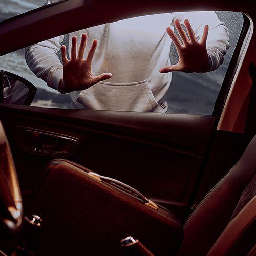 Afbeelding van Voorkom autodiefstal of inbraak! Raadpleeg deze 10 preventietips