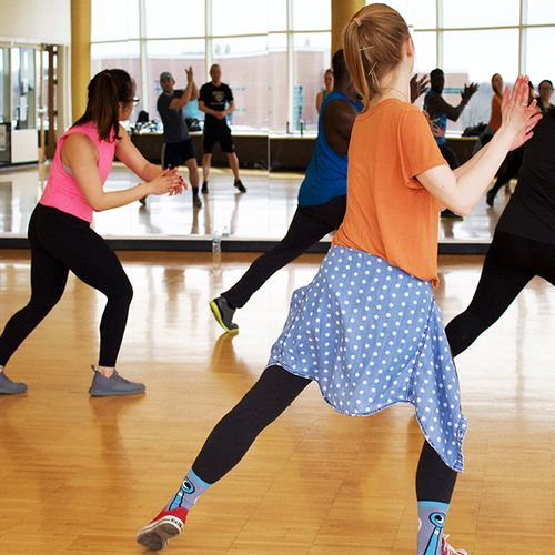 Mogen dansscholen weer lesgeven?