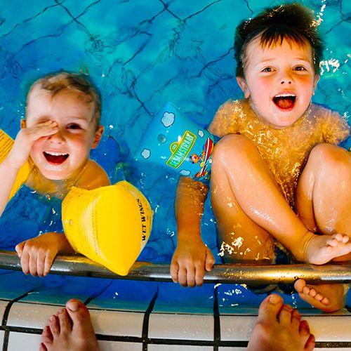 Wie is aansprakelijk voor veiligheid zwembad bij huurhuis?