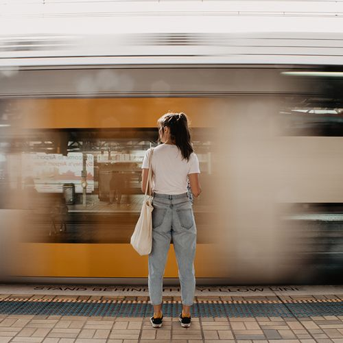 Afbeelding van NS zet meer tienminutentreinen in vanaf 2022