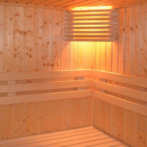 Met sauna-abonnement kan ik geen reservering maken, maar als ik een entreebewijs koop wél. Mag dit?