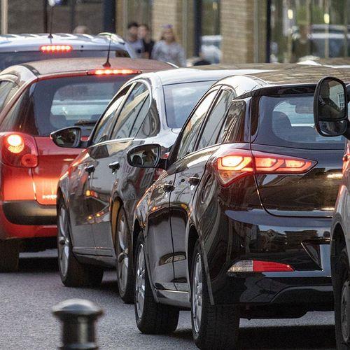 Afbeelding van 'Automobilisten missen kans op lagere premie'
