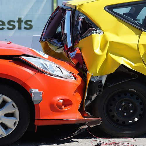 Afbeelding van Nog veel verkeersongelukken voor voetgangers en tweewielers