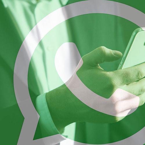 Afbeelding van WhatsApp laat gewijzigd privacybeleid later ingaan na ophef