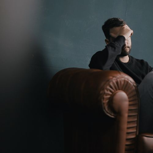 Afbeelding van Kassa's Leefstijlprogramma: Stress en piekeren