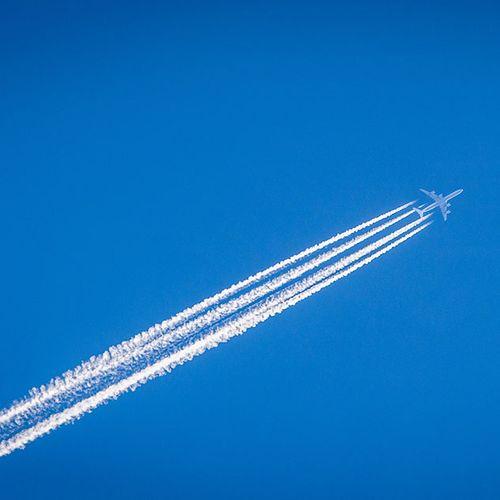 Afbeelding van 'Weinig mensen boeken vliegtickets voor de zomervakantie'
