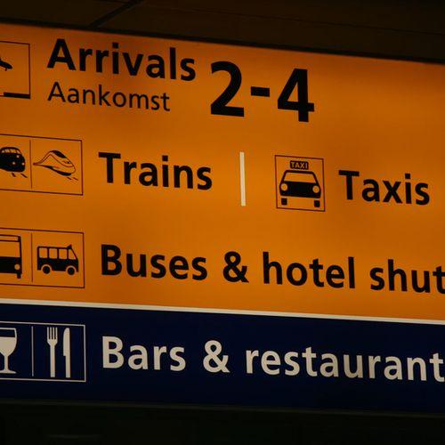 Afbeelding van Zeker 60.000 banen in de luchtvaart op Schiphol op de tocht