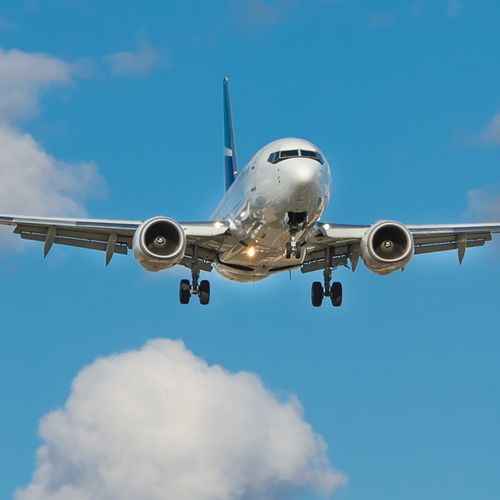 Afbeelding van Regelmatig lege vliegtuigen van Schiphol naar Eindhoven Airport