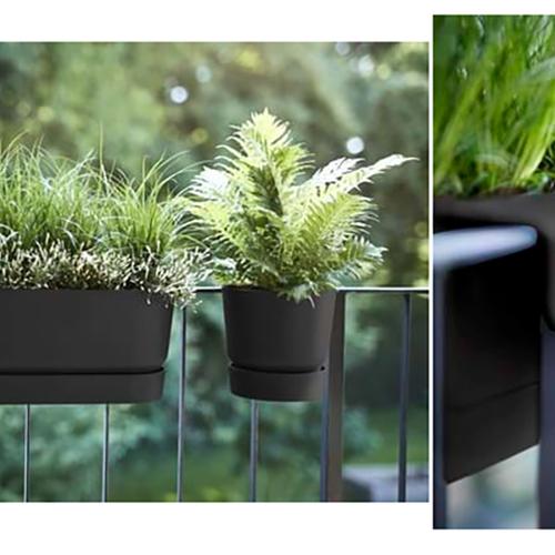 Afbeelding van Productwaarschuwing: Elho plantenbak kan naar beneden vallen