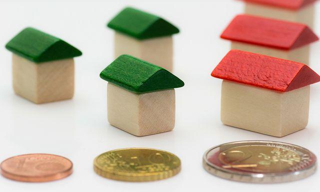Afbeelding van Oproep: heb jij een krediethypotheek en ging de rente niet omlaag? Laat het Kassa weten