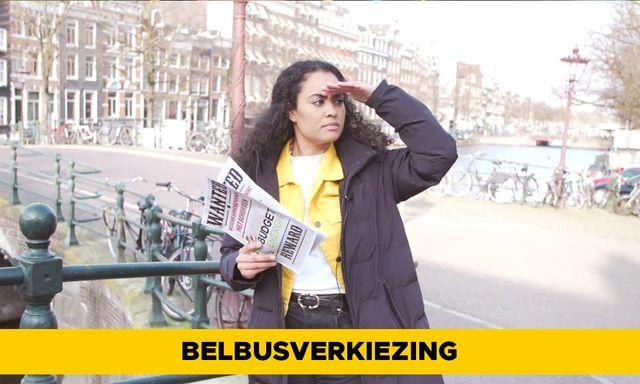 Afbeelding van Verkiezing: Stem op jouw favoriete Belbus van het seizoen!