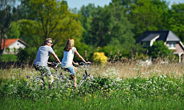 Afbeelding van Waar moet je op letten bij een fietsverzekering?
