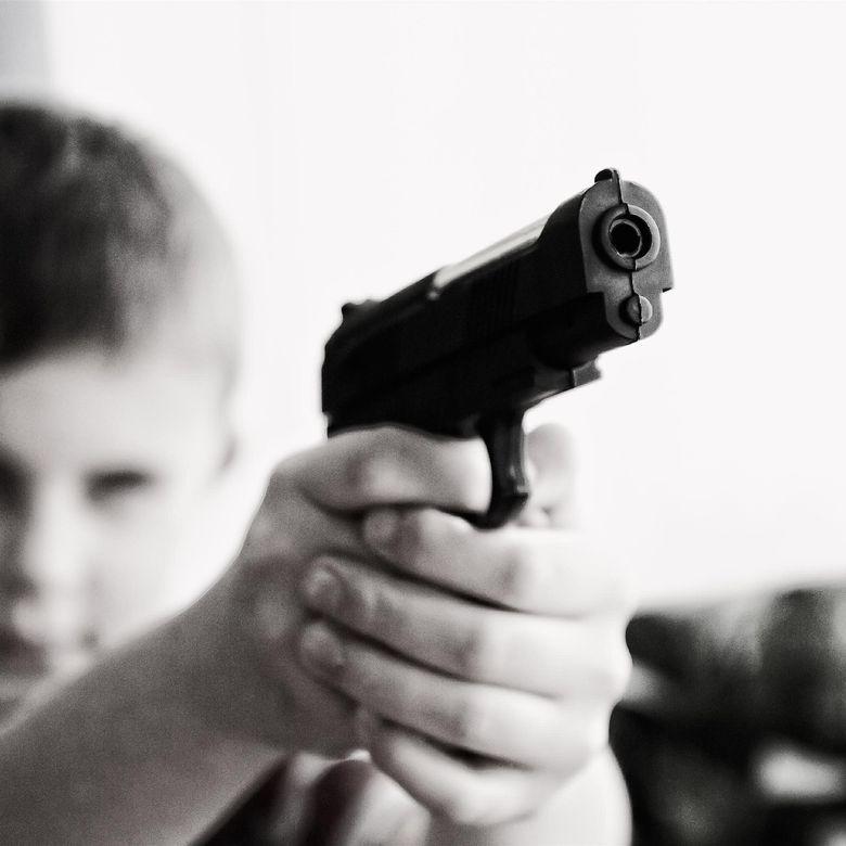 Afbeelding van Mag je een nepwapen hebben? Dit zijn de regels